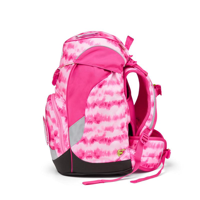 Ergobag Skoletaske Prime Pinky Edition Pink/hvid 4