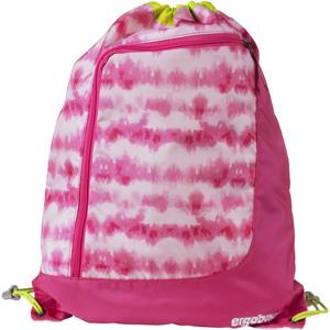 Ergobag Gymnastikpose Pinky Edition  Lyserød