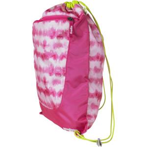 Ergobag Gymnastikpose Pinky Edition  Pink/hvid alt image