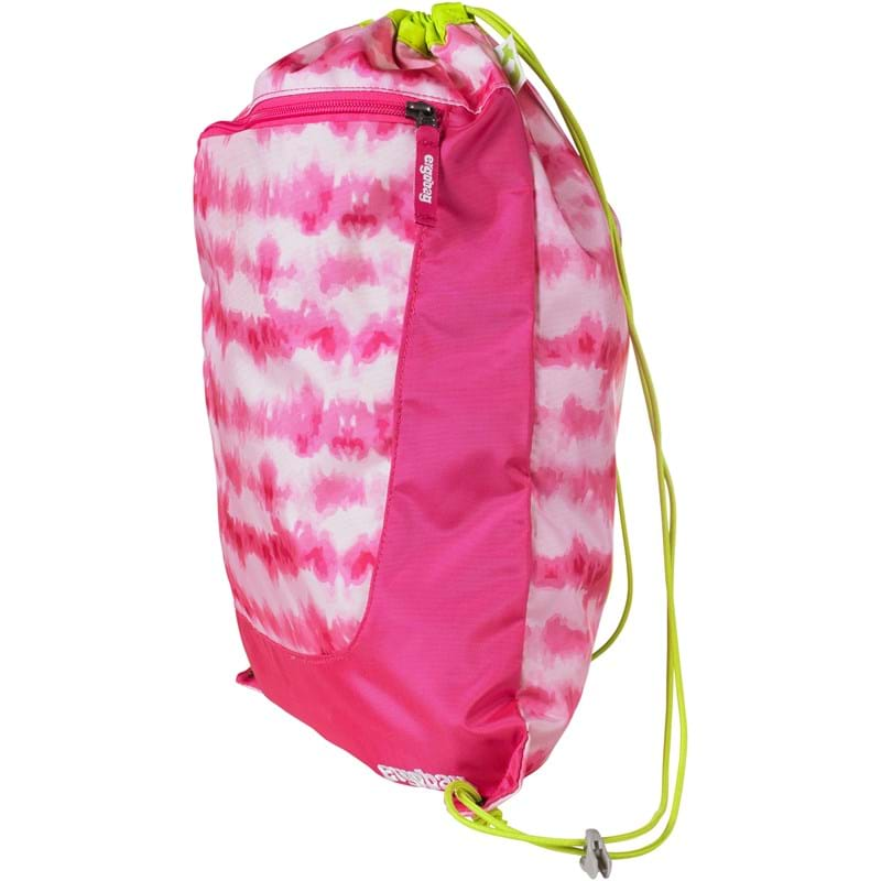 Ergobag Gymnastikpose Pinky Edition  Pink/hvid 2