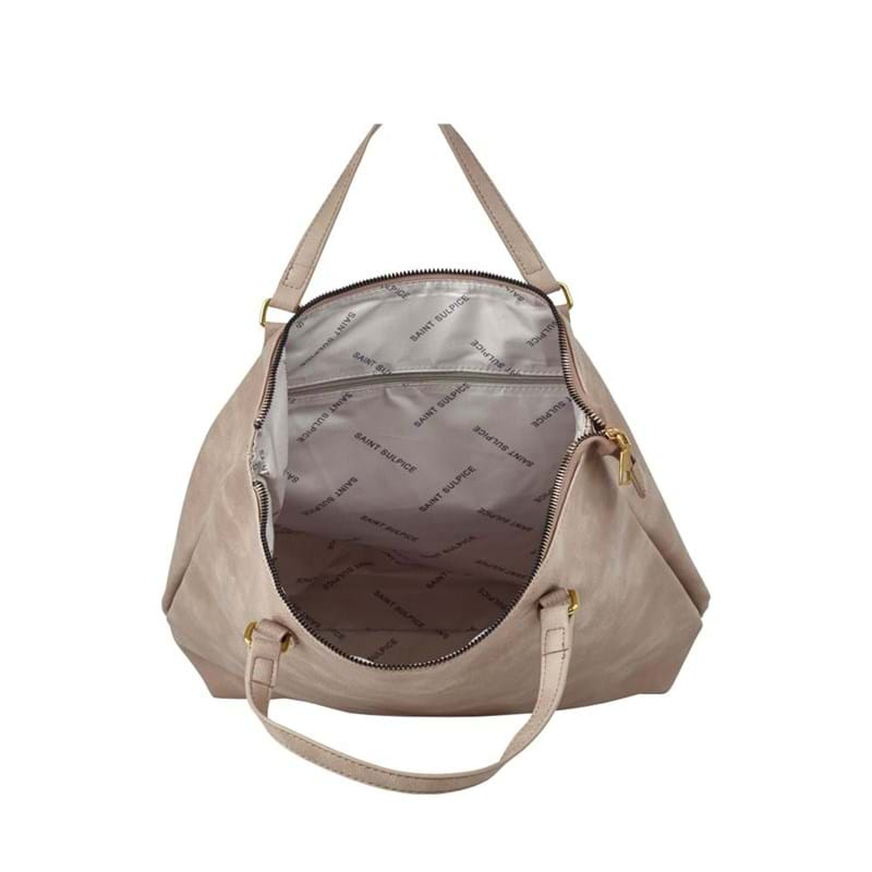 Saint Sulpice Shopper Beige 3