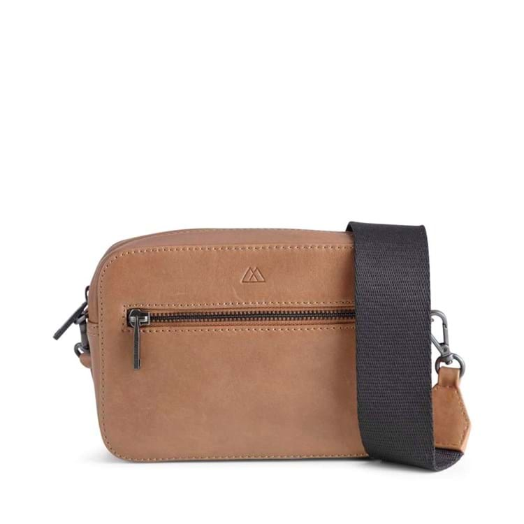 Markberg Crossbody Elea Antique Caramel 1