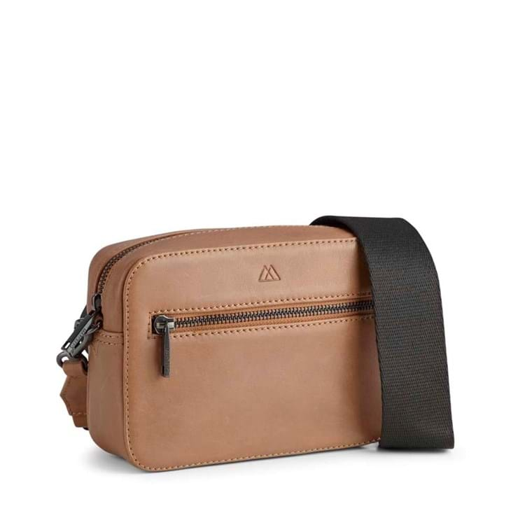 Markberg Crossbody Elea Antique Caramel 2