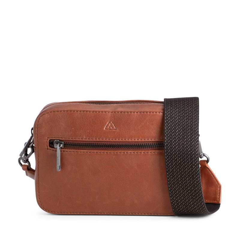 Markberg Crossbody Elea Antique Cognac 1