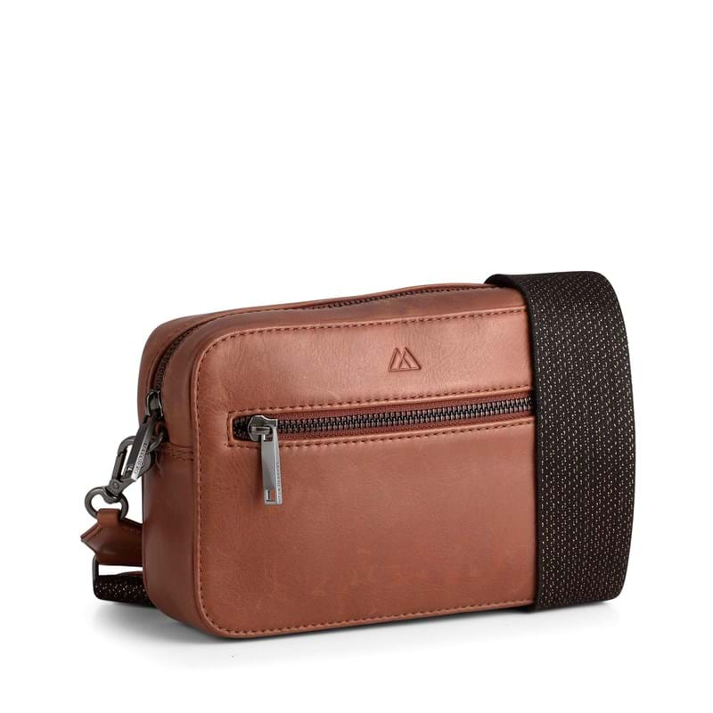 Markberg Crossbody Elea Antique Cognac 2