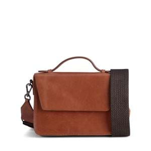 Markberg Crossbody Kamaya Antique Brun