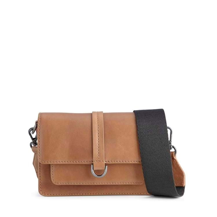 Markberg Crossbody Milena Antique Caramel 1