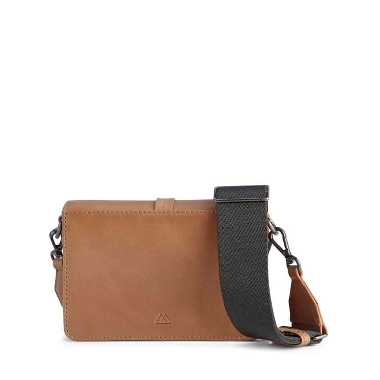 Markberg Crossbody Milena Antique Caramel 4