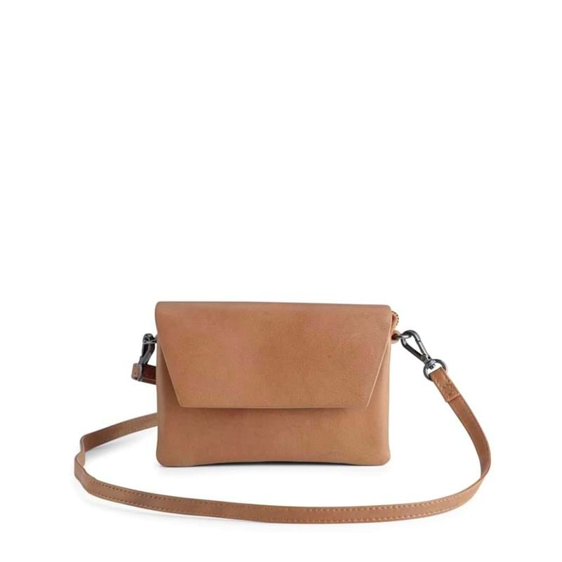 Markberg Crossbody Adella Antique Caramel 1