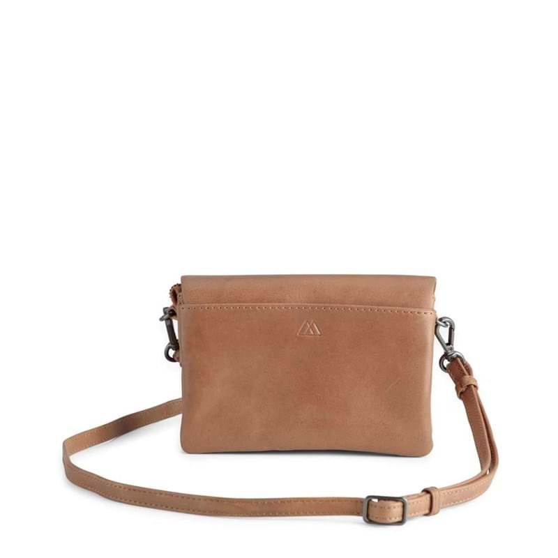 Markberg Crossbody Adella Antique Caramel 4