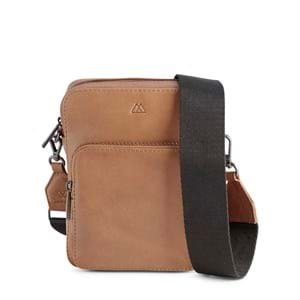 Markberg Crossbody Bexley Antique Brun