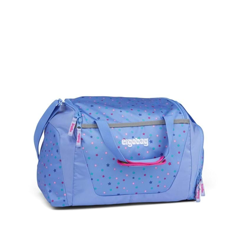 Ergobag Sportstaske Lavendel 1