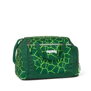 Ergobag Sportstaske  Grøn