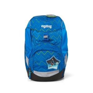 Ergobag Skoletaske Prime Blå