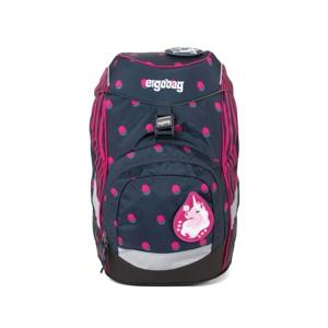 Ergobag Skoletaske Prime Sort/pink