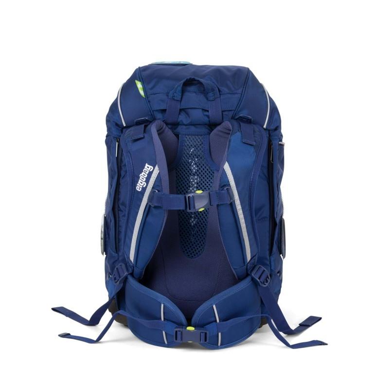 Ergobag Skoletaskesæt Pack Blå 5