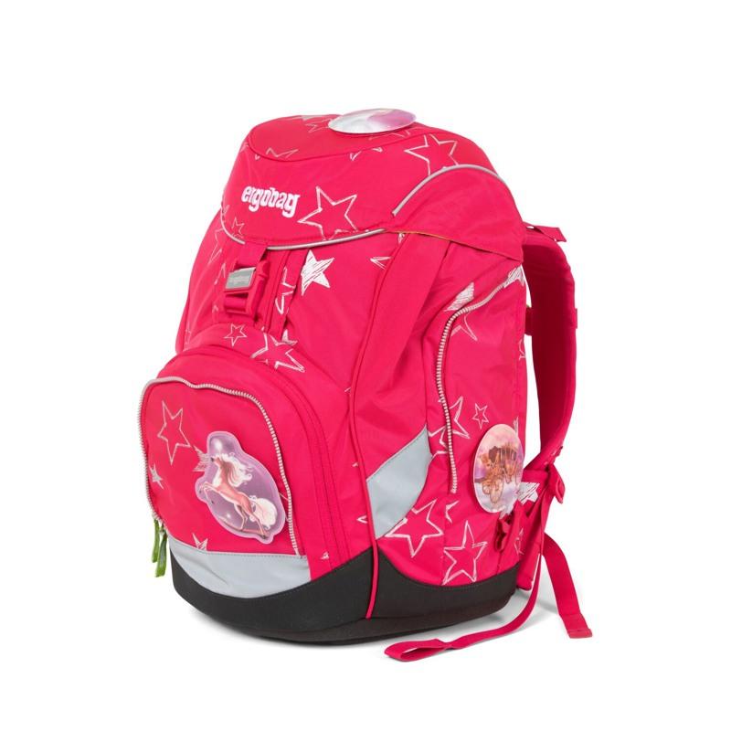 Ergobag Skoletaskesæt Pack Pink 4