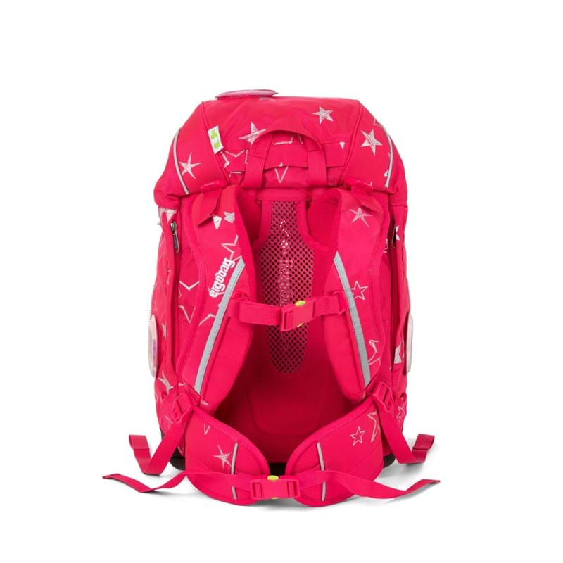 Ergobag Skoletaskesæt Pack Pink 6