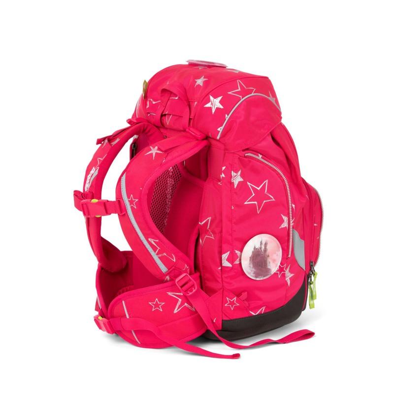 Ergobag Skoletaskesæt Pack Pink 5