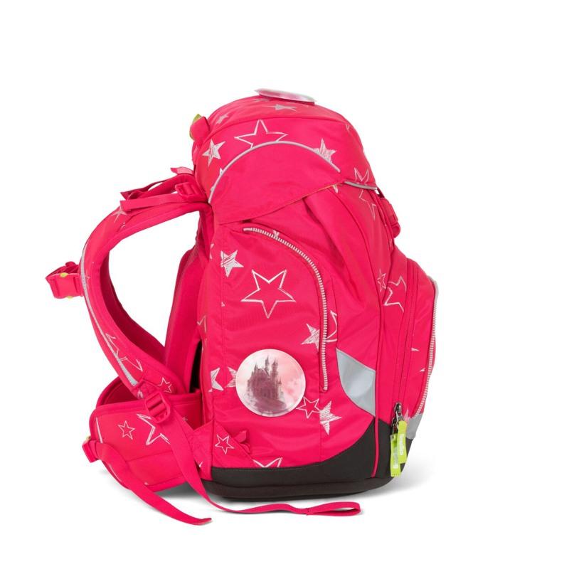 Ergobag Skoletaskesæt Pack Pink 3