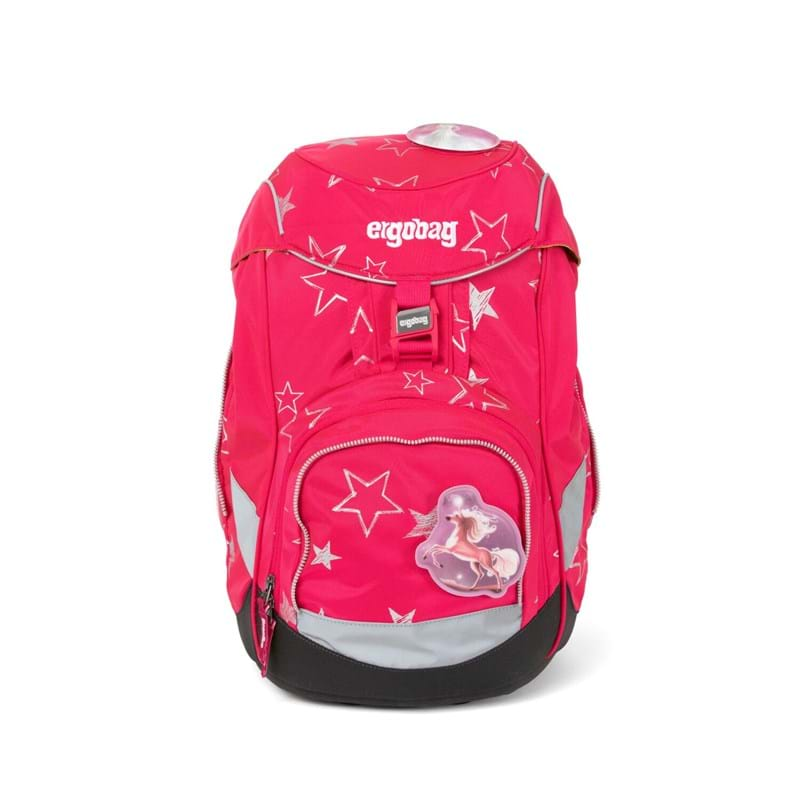 Ergobag Skoletaskesæt Pack Pink 2