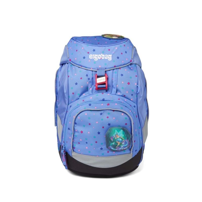 Ergobag Skoletaskesæt Pack Lavendel 2