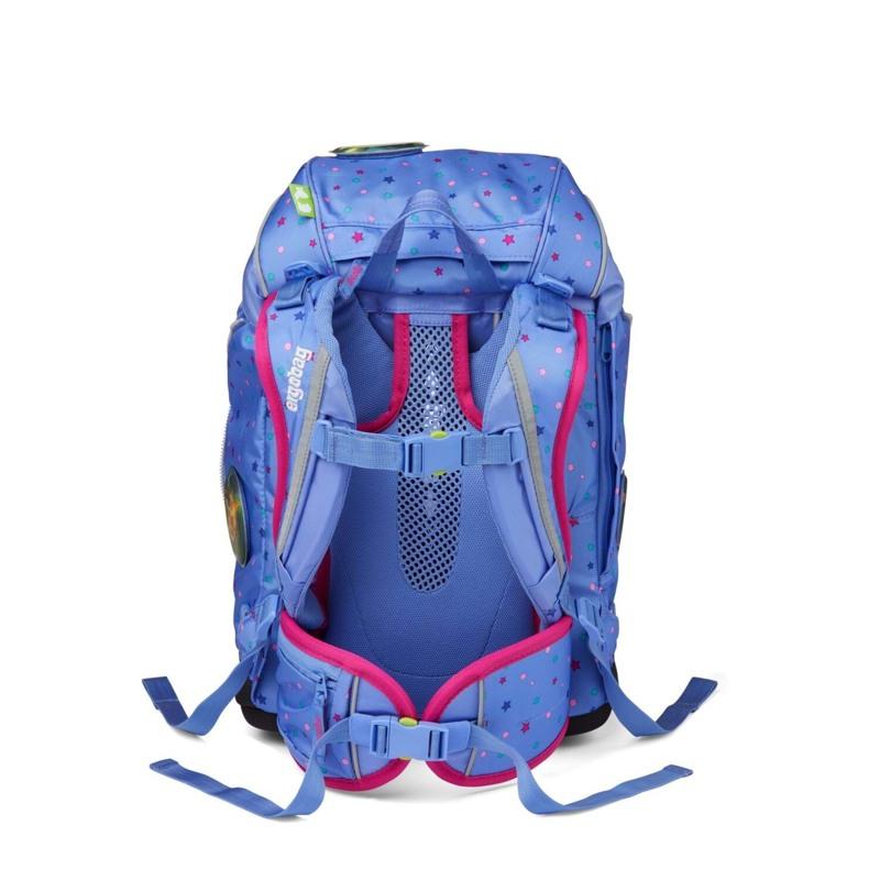 Ergobag Skoletaskesæt Pack Lavendel 4