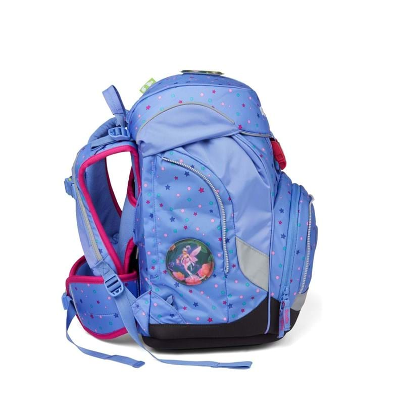 Ergobag Skoletaskesæt Pack Lavendel 5