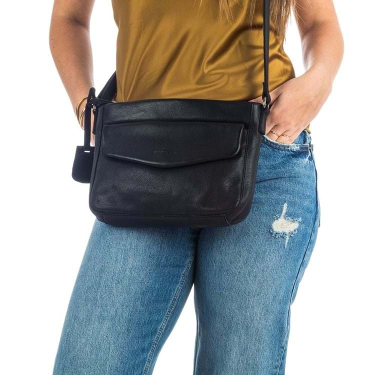 Burkely Crossbody Just Jackie Sort 9