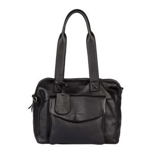 Burkely Håndtaske Just Jackie S Sort 1