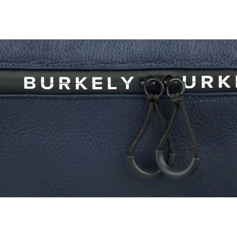 Burkely Crossover L Rebel Reese Blå 7