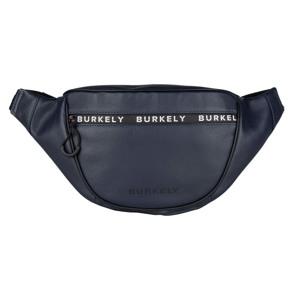 Burkely Bæltetaske XL Rebel Reese Blå
