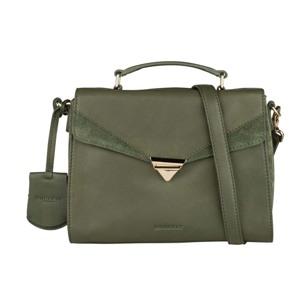Burkely Taske Citybag Secret Sage Grøn