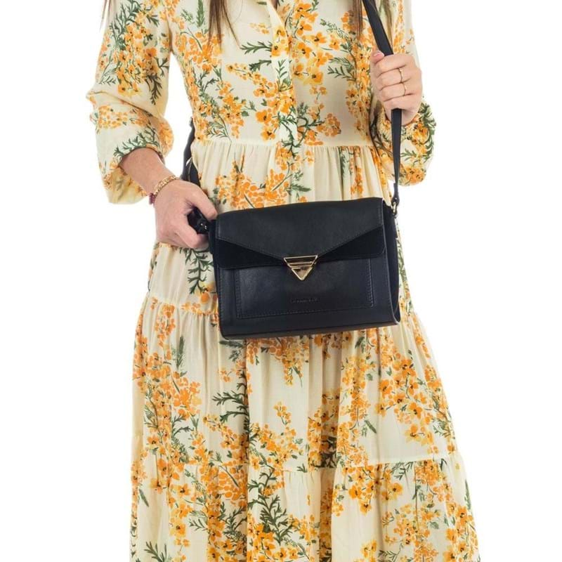 Burkely Crossover M Secret Sage Sort 5
