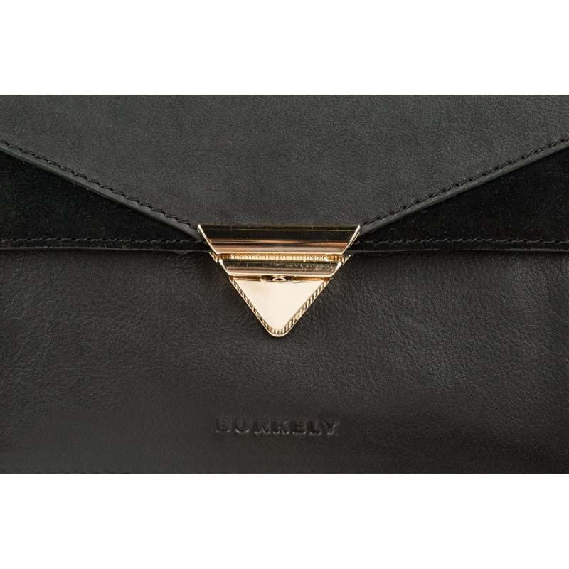 Burkely Crossover M Secret Sage Sort 6