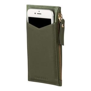 Burkely Mobilholder CC Secret Sage Grøn alt image