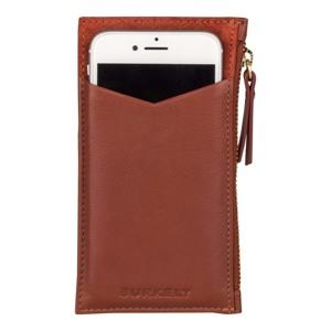 Burkely Mobilholder CC Secret Sage Rød