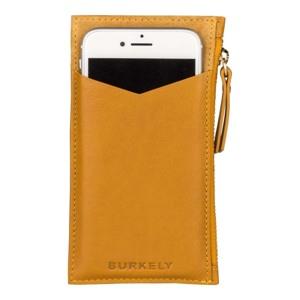 Burkely Mobilholder CC Secret Sage Gul