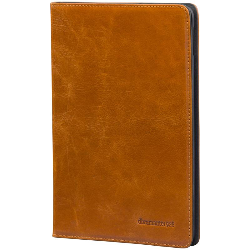 dbramante1928 iPad 10.2 Cover Copenhagen Brun 1