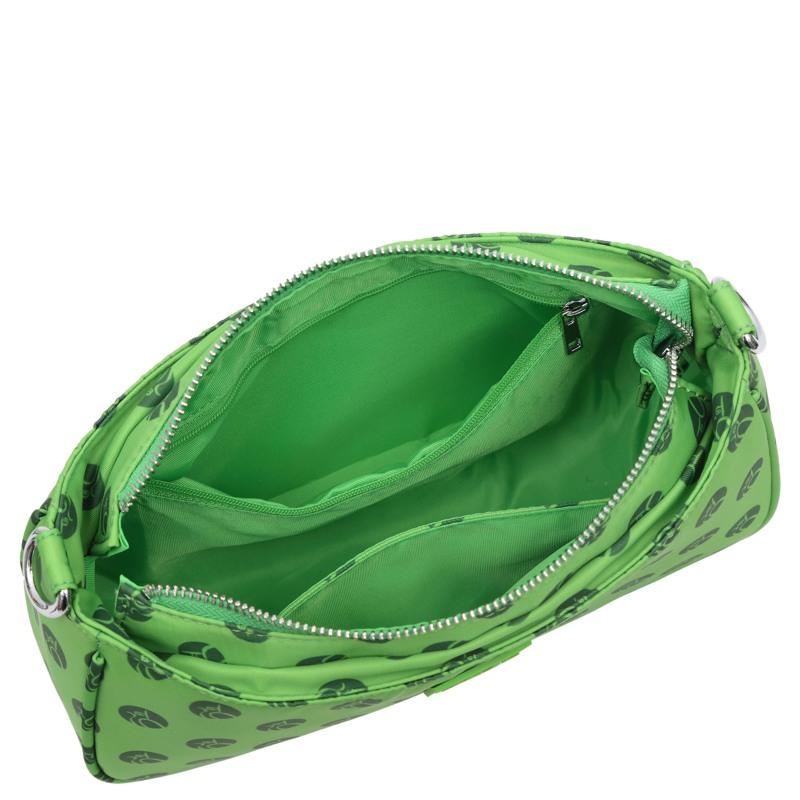 Adax Skuldertaske Corteney Sepino Grøn 3