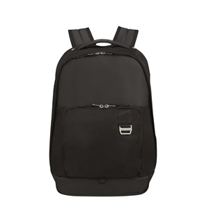 "Samsonite Rygsæk Midtown M 15"" Sort"