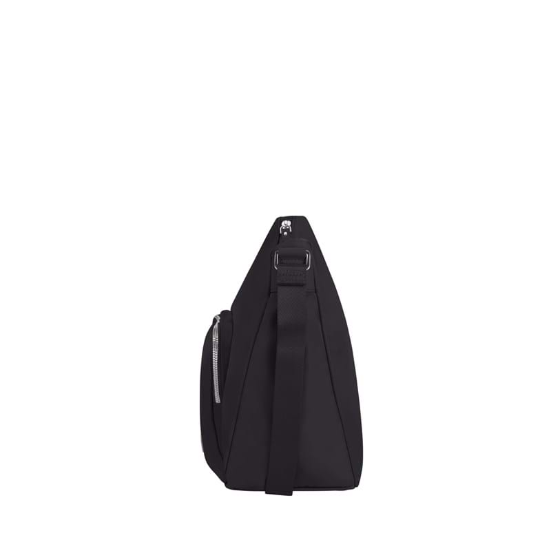 Samsonite Skuldertaske Hobo Karissa 2.0 Sort 5