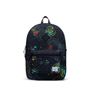 Herschel Rygsæk Heritage Youth XL Sort