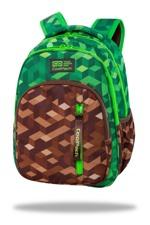 Coolpack Skoletaske Base City Jungle Grøn