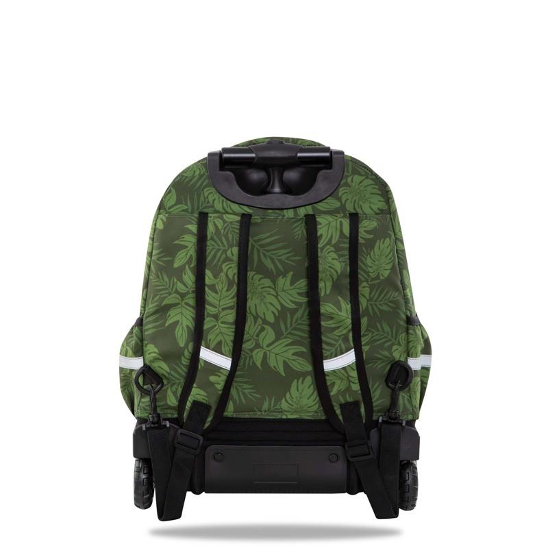 Coolpack Trolley skoletaske Starr Grøn 3