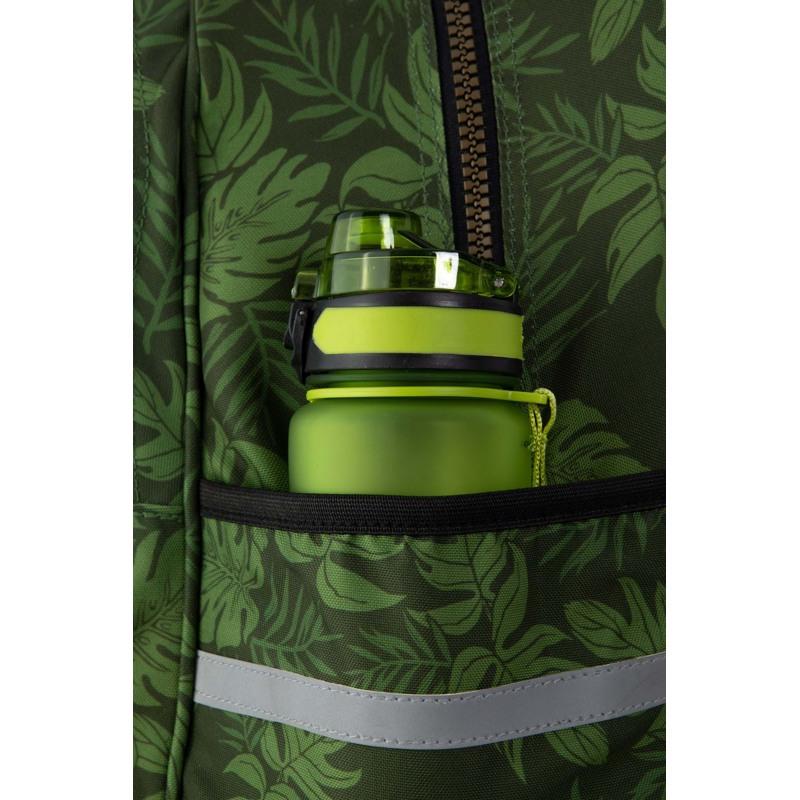 Coolpack Trolley skoletaske Starr Grøn 10