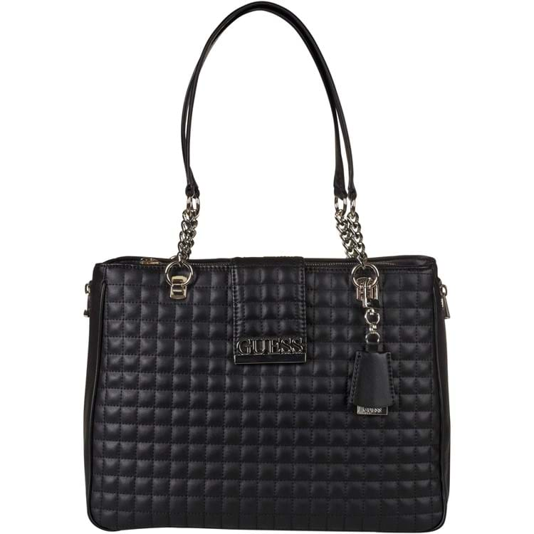 Guess Shopper Matrix  Sort motiv 1