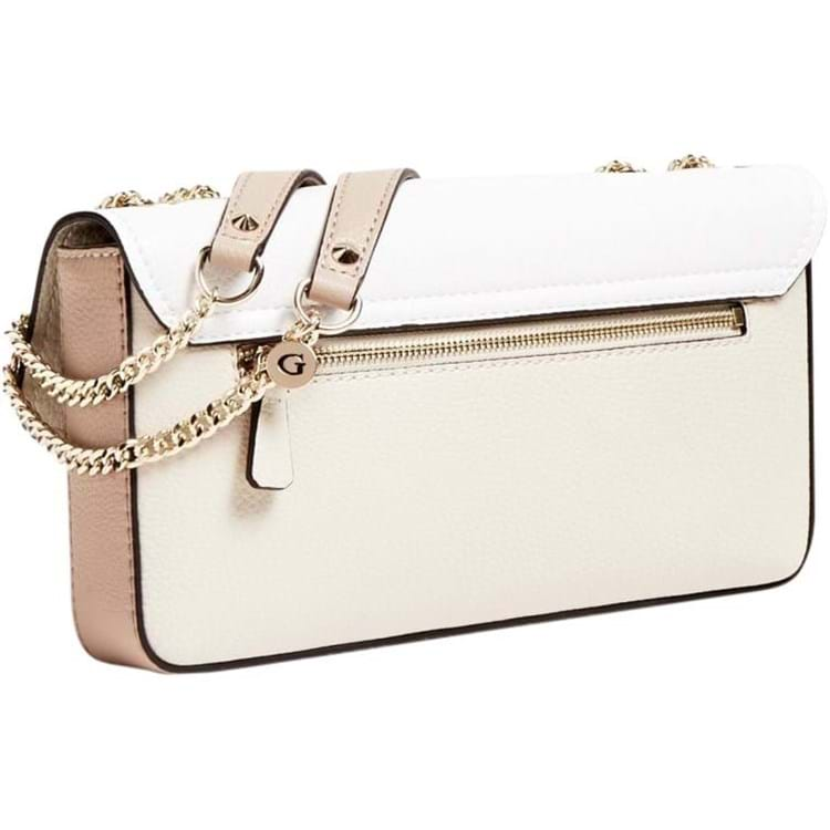 Guess Crossbody Belle  Creme 2