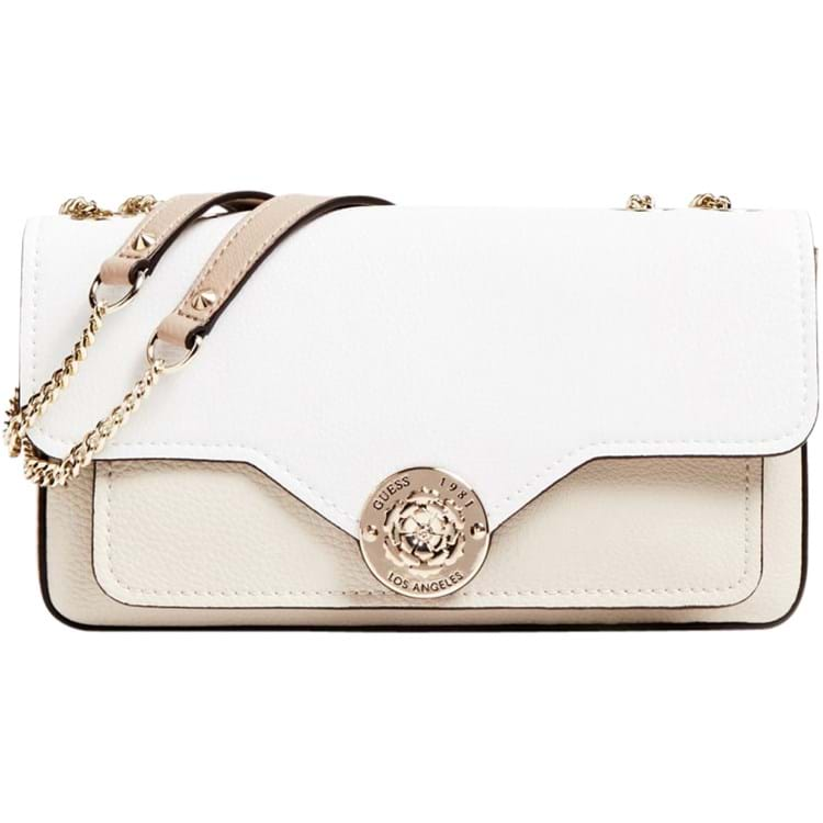 Guess Crossbody Belle  Creme 1