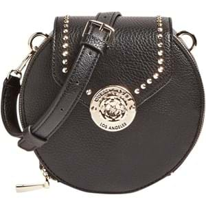 Guess Crossbody Belle Sort motiv